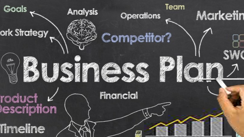 services for business plan and management