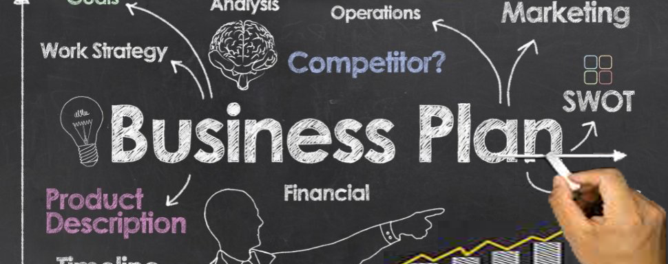 services for business plan