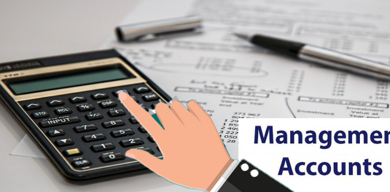 Management Accounts and finance