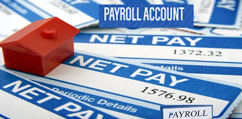 Pay roll Accounting in business for result prediction