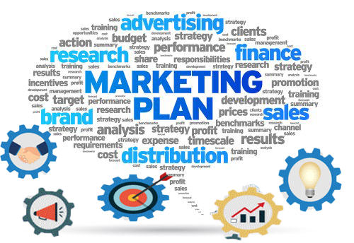 marketing plan for the comppany